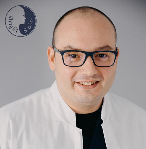 Dr. Alexandru Mocanu