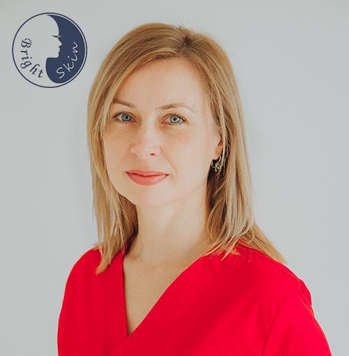 Dr. Alina Surcel