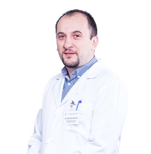 Dr. Bartoș Adrian chirurg