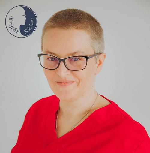 Dr. Florina Raica, medic dermatolog în Cluj-Napoca la Centrul Medical Garibaldi