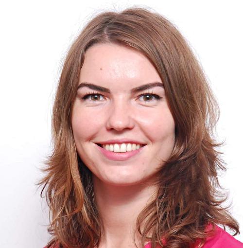 Dobai Gabriella Brigitta fiziokinetoterapeut în Cluj-Napoca la Centrul Medical Garibaldi
