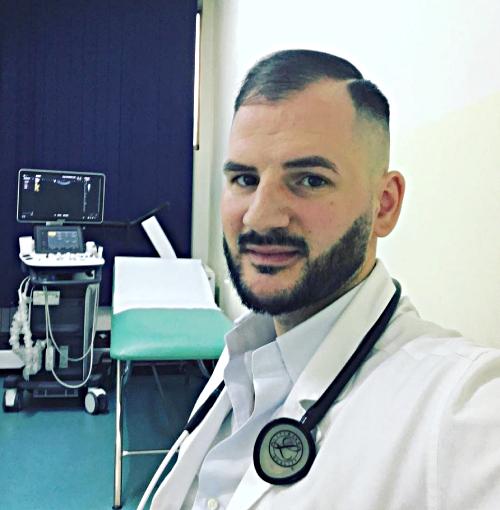 Dr. Sabiescu Florian - medicină internă Cluj-Napoca